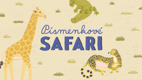 Písmenkové safari
