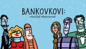 Bankovkovi: Vánoční překvapení