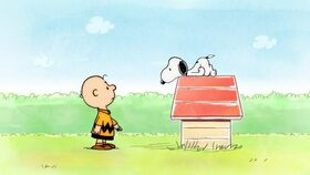 Superstar Snoopy