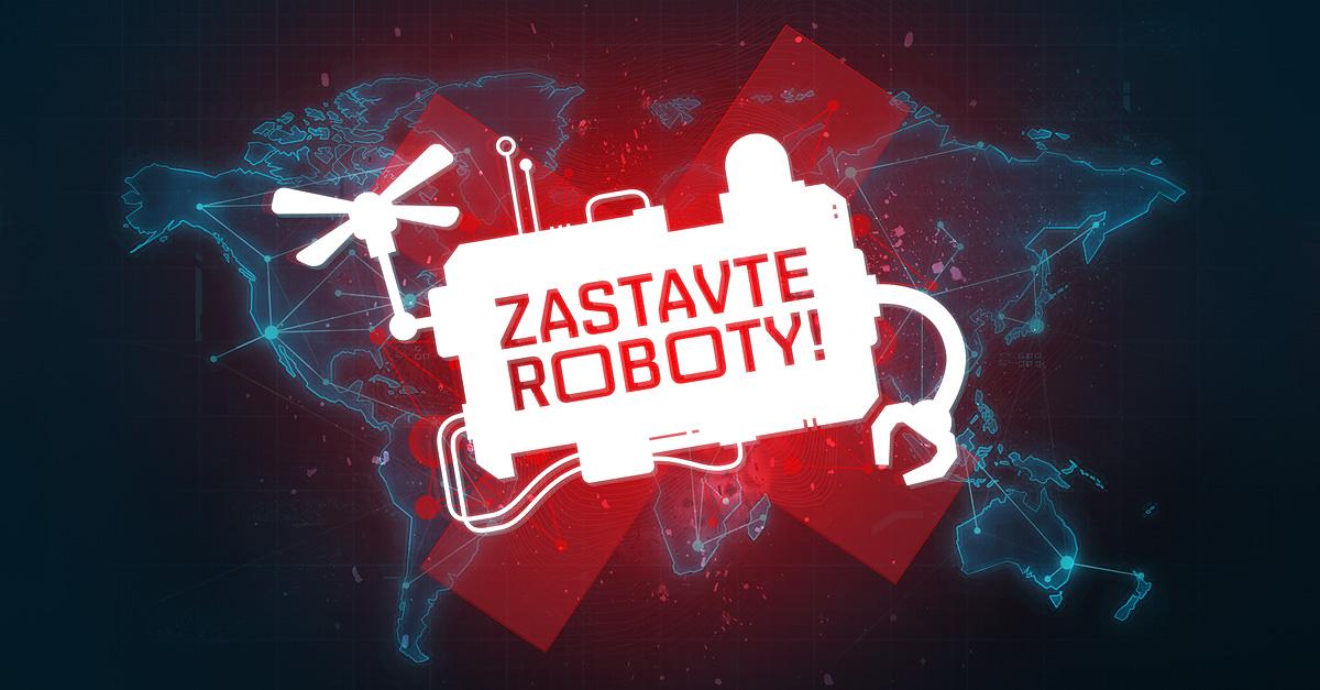 tranzacționând roboți pe care să îi comandați