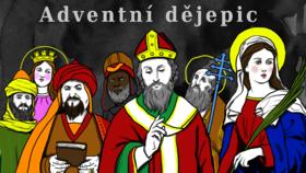Adventní DějePIC!