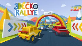 3Déčko Rallye