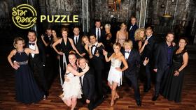 Puzzle: StarDance 2015