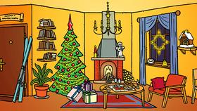 Vánoční slovíčka