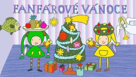 Fanfárové Vánoce