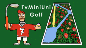 Mini Uni Golf