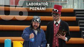 U6 - Laboratoř poznání